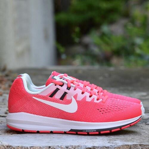 ff1319d535138 Nike WMNS AIR ZOOM STRUCTURE 20 Dámské boty 849577-601 - Glami.cz