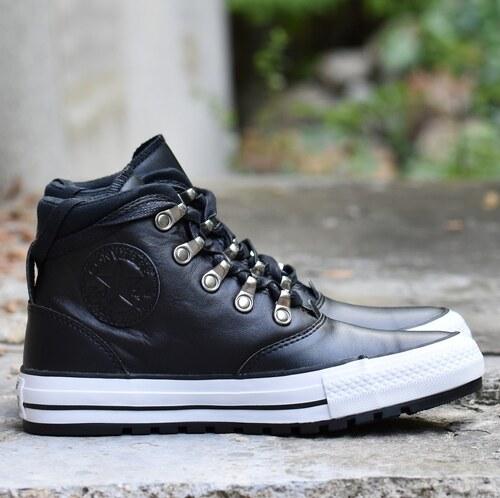 converse Chuck Taylor All Star Ember Boot Dámske zimné topánky C557916 8f9b4962559