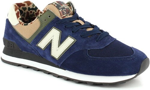 Pantofi bărbaţi lifestyle New Balance ML574HVA - Glami.ro 3019c97310