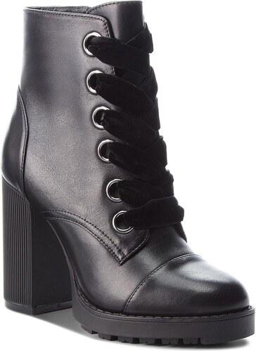 Členková obuv LIU JO - Karen 04 S68055 P0102 Black 22222 - Glami.sk 9c0f6bf6ded