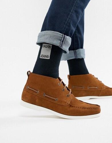 52d886366d3 Calvin Klein Jeans Socks in Slouch Rib - Navy - Glami.cz