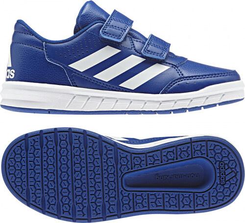 -40% Detské tenisky adidas Performance AltaSport CF K (Tmavo modrá   Biela    Čierna) bacd820d0e