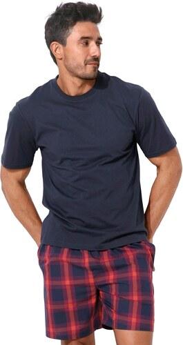 s.Oliver RED LABEL bodywear pizsama szövet alsóval - Glami.hu 54ac288f97
