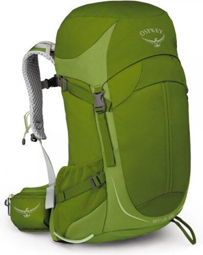 540fc9cd1c OSPREY SIRRUS 26 II Outdoorový batoh OSP2103042104 thyme green 26L ...
