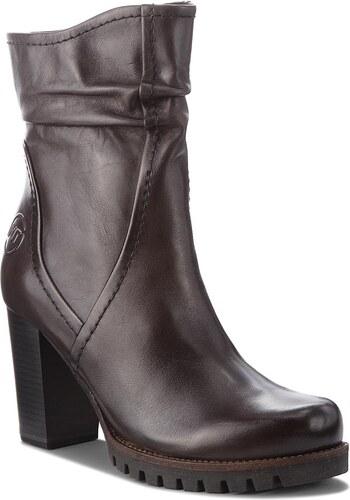 a595434bc873 Členková obuv MARCO TOZZI - 2-25436-21 Grey Antic 212 - Glami.sk