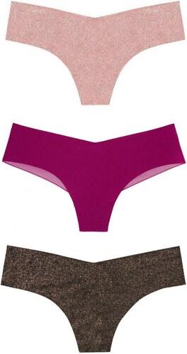 999d9932760 Victoria s Secret Victoria s Secret set bezešvých kalhotek vel. L ...