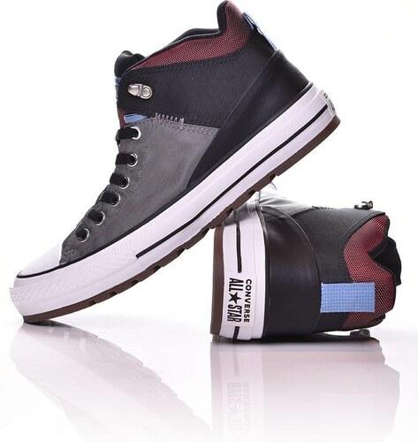 d681454e1f Converse Chuck Taylor All Star Street Boot Férfi Tornacipő - 161470C ...
