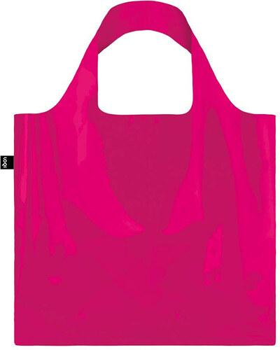Loqi Áttetsző rózsaszín táska Transparent Pink Bag - Glami.hu 1adf1b0d2b