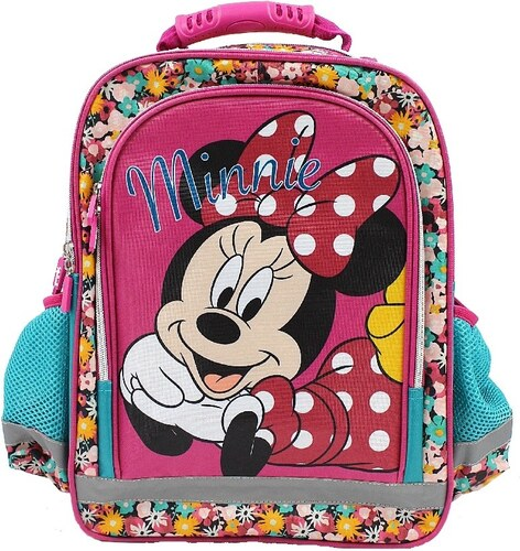01b66a9b68d Setino Školský batoh Minnie Mouse - Disney - Glami.sk