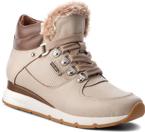 Magasított cipő PIKOLINOS - W0J-6752C1 Marfil - Glami.hu c72fb13116