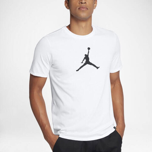 Pánské tričko Air Jordan Dri-Fit JMTC 23 7 Jumpman Tee White - Glami.cz cfa9965bc07