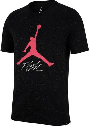 Pánské tričko Air Jordan DNA Graphic 1 T-shirt Black - Glami.cz a0087176256