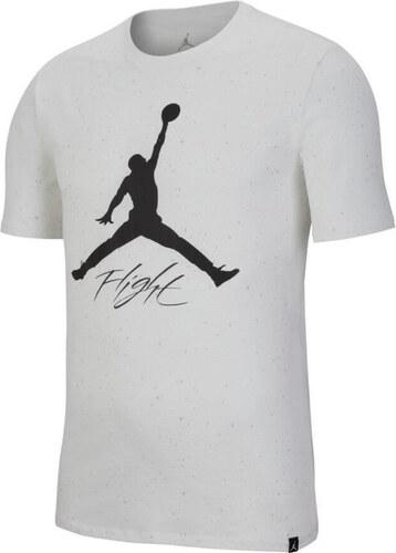 Pánske tričko Air Jordan DNA Graphic 1 T-shirt White - Glami.sk c8751c7ffb9