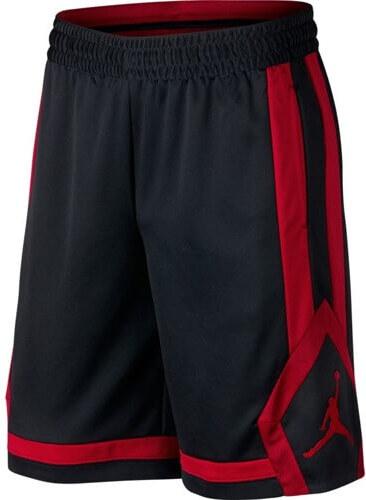 Basketobalové šortky Air Jordan Dri-Fit 23 Alpha Black Short - Glami.cz 2cf89e23aec