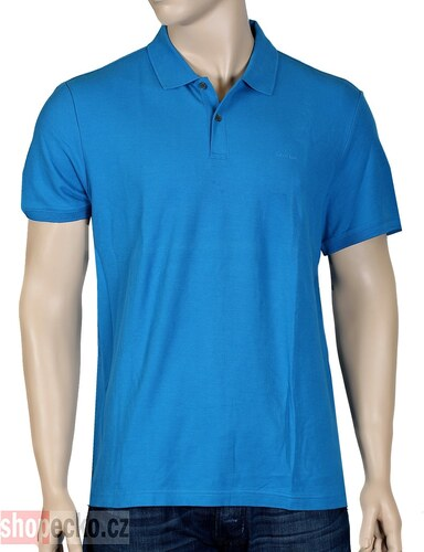 Calvin Klein pánské polo tričko Classic Fit 218413 - Glami.sk d8feaeac8eb