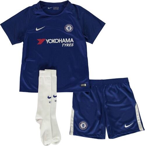 a7954c7c90db Detské oblečenie Nike Chelsea Home Mini Kit 2017 2018 - Glami.sk