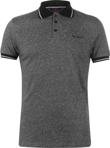 a9867026ff Pólóing Pierre Cardin Pin Stripe Polo Shirt Mens - Glami.hu