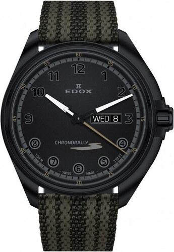 Edox Chronorally-S Day Date 84301 37NNNAGNN - Glami.cz 7535272875