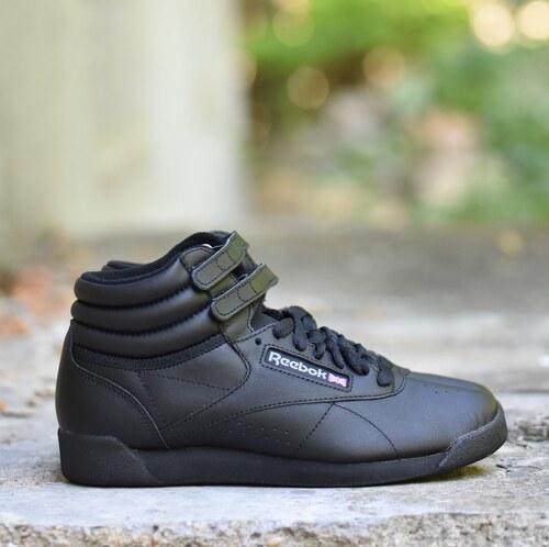 e5cb4d3ce05 Reebok F S HI Dámské boty Freestyle 2240 - Glami.cz