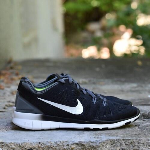 Nike WMNS FREE 5.0 TR FIT 5 Dámské boty 704674-004 - Glami.cz 8b77332756