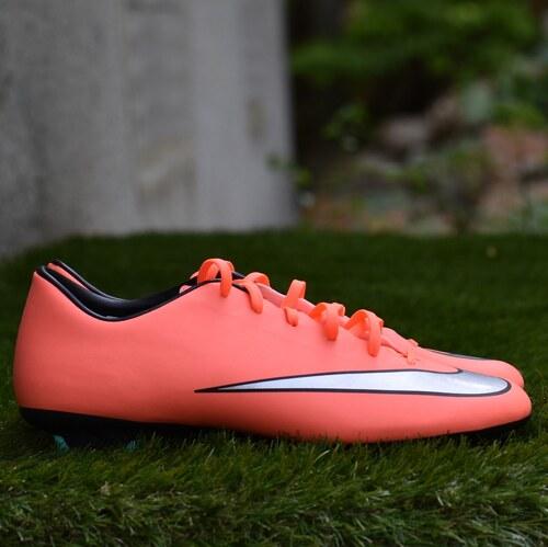 83c43786505cb Nike MERCURIAL VICTORY V FG Fotbalové kopačky 651632-803 - Glami.cz