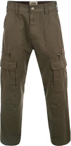 7ee66c9a5c5a KAM nohavice pánske KBS 118 kapsáče nadmerná veľkosť - Glami.sk