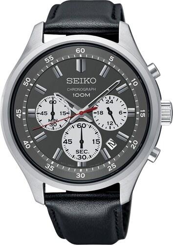 Seiko Chronograph Quartz SKS595P1 férfi karóra óra - Glami.hu 113b39b5a1