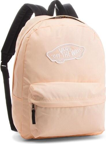 Hátizsák VANS - Realm Backpack VN0A3UI6YDU Bleached Apr - Glami.hu 87cb2a849b