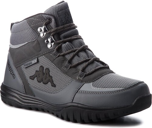 Trekkings KAPPA - Mountain Tex 242369 Grey Black - Glami.ro f76905c52