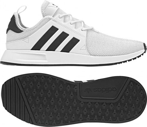 Pánske tenisky adidas Originals X PLR (Čierna   Biela) - Glami.sk 08c3f675189