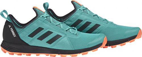 Pánské outdoorové boty adidas Performance TERREX AGRAVIC SPEED (Pastelová    Černá   Oranžová) ed21299b4c