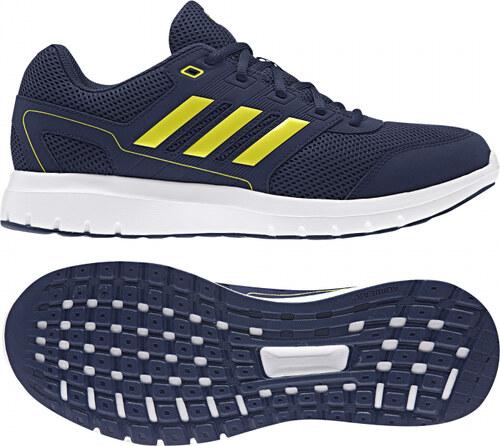 72788502827e -40% Pánske bežecké topánky adidas Performance DURAMO LITE 2.0 (Tmavo modrá    Žltá   Biela)