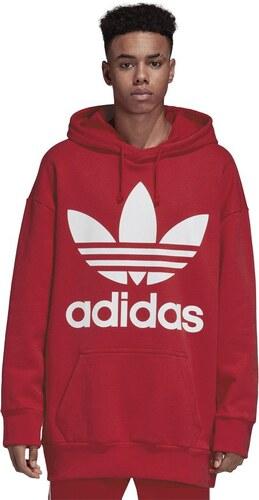 adidas Originals Oversize Trefoil DH5769 férfi pulóver - Glami.hu 1c62795955