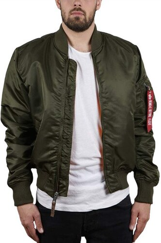Alpha Industries MA-1 VF 59 191118 257 férfi kabát - Glami.hu 0b45405735