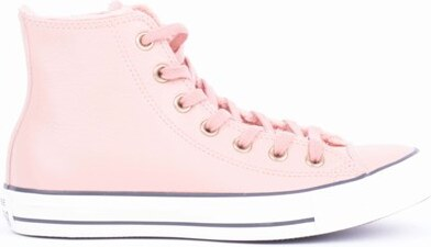 80b019d8ee3 boty CONVERSE - Chuck Taylor All Star Pale Pink (PALE PINK) - Glami.cz