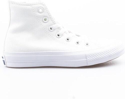 CONVERSE - Chuck Taylor All Star Ii White (WHITE) veľkosť  35 - Glami.sk 3d913554d29