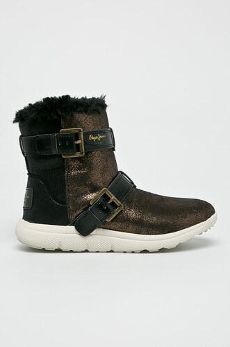 Pepe Jeans - Magasszárú cipő - Glami.hu a3f6ba129d