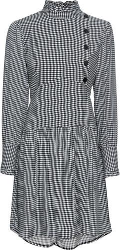 Bonprix Kárované šaty - Glami.sk 9a4a8f44803
