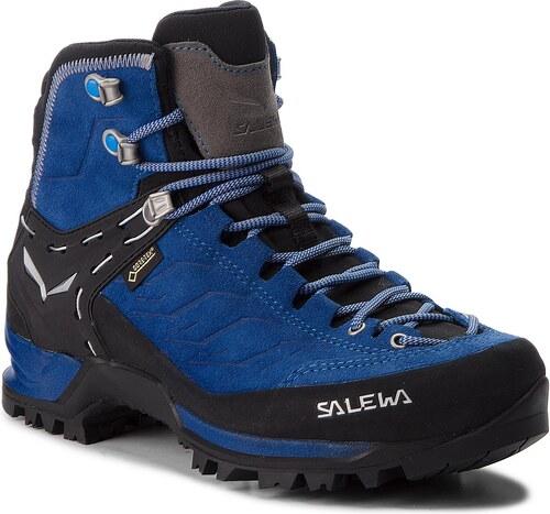 23489332857 Trekingová obuv SALEWA - Mtn Trainer Mid Gtx GORE-TEX 63459-2430 Marlin