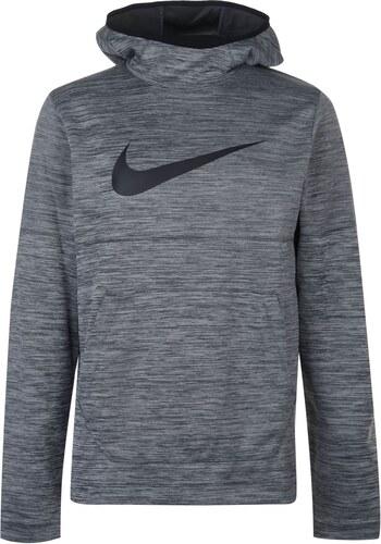 d90ffbe8b89 Nike Spotlight OTH pánská mikina Grey - Glami.cz
