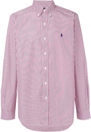 Polo Ralph Lauren buttondown shirt - Red - Glami.sk ba2df673861