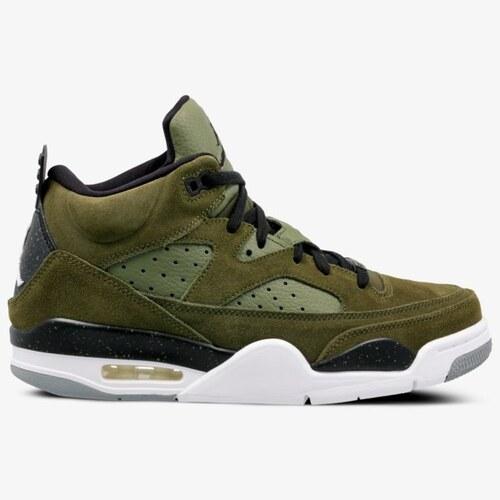 a0e639718c7 Nike Jordan Son Of Low Muži Boty Tenisky 580603-300 Zelená - Glami.cz