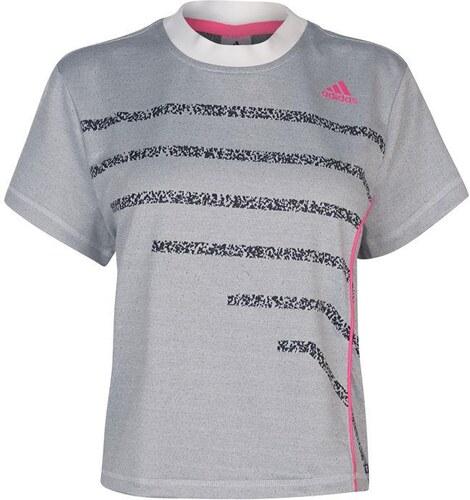 a146b12e8acb adidas Seasonal Tennis tričko dámské - Glami.cz
