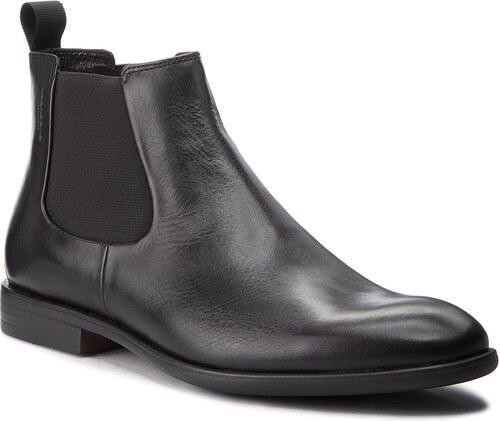 Kotníková obuv s elastickým prvkom VAGABOND - Harvey 4463-001-20 Black 75e5b7cdf3