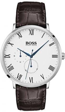 Hugo Boss hodinky 1513617 - Glami.cz 84745d21197