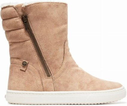 Dámské boty Roxy ALPS SHOE TAN 40 - Glami.cz 5b5f2745fc
