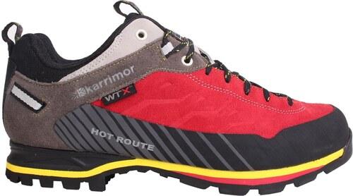 2d8e7ebb4c2d Karrimor Hot Route WTX pánské Walking obuv