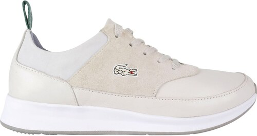 397a0ca8a92 Lacoste Joggeur Trainers Light Grey 666397 - Glami.cz