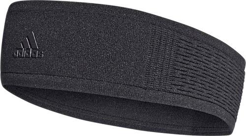 adidas PERFORMANCE Dámská černá čelenka Engineered Headband - Glami.cz cb27e68229