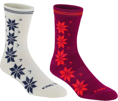 494a1a080f1 Kari Traa Kari Traa Vinst Wool Sock0 2PK